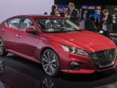 The Camry 2019 New Review