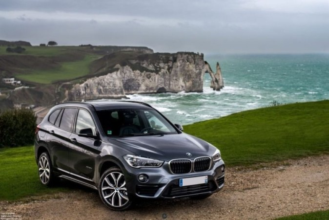 Images 2019 BMW X1 Release Date