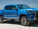 The Pickup Trucks 2019 Release Date