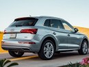 2018 Audi Q5 Suv Review and Specs