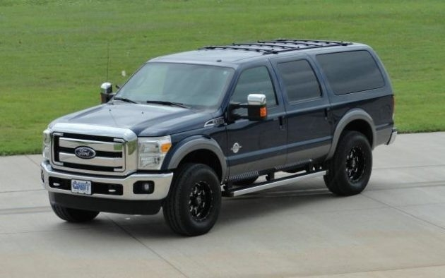 2018 Excursion >> The 2018 Ford Excursion New Interior Cars Studios Cars Studios