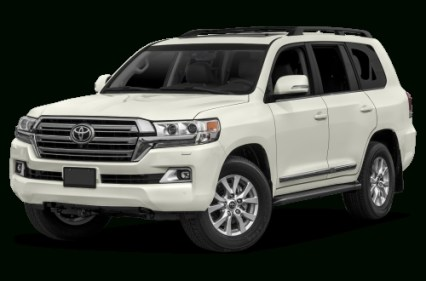 2018 Land CRuiser Review and Specs