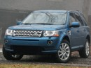 2018 Land Rover Lr2 New Review
