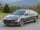 Best 2019 Accord Sport Review and Specs