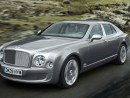 The 2019 Bentley Mulsanne Msrp Redesign and Price