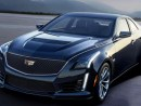 Best 2019 Cadillac Ltsed Release Date
