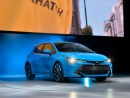 New 2019 Corolla Specs First Drive