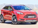 New 2019 Ford Kuga Picture