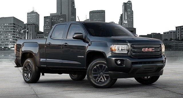 New 2019 GMC Canyon Diesel Specs and Review