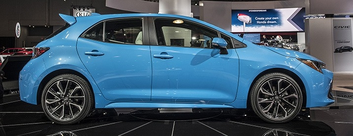New 2019 Hatchbacks Review and Specs