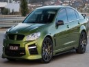 2019 Holden Commodore Gts Review and Specs