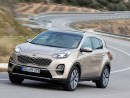 The 2019 Kia Sportage Review Specs and Review