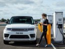 Best 2019 Land Rover Range Rover Sport Picture