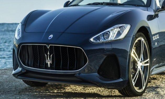 Best 2019 Maserati Granturismo Handsome  For Handsome You Spy Shoot
