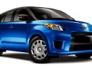 2019 Scion xD First Drive