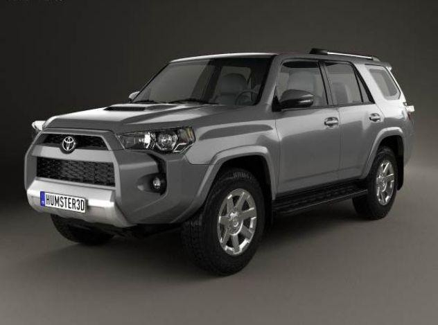 Best 2019 Toyota 4Runner Trail Edition Overview