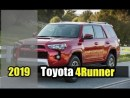 Best 2019 Toyota 4Runner Trail Edition New Release