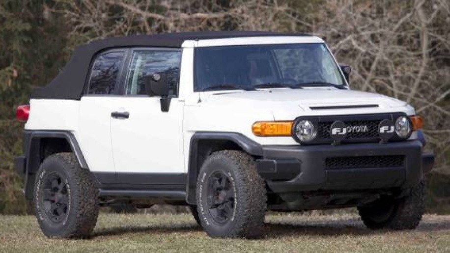 2019 Toyota Fj CRuiser Continues Tradition Review and Specs