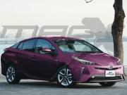 2019 Toyota Prius Concept