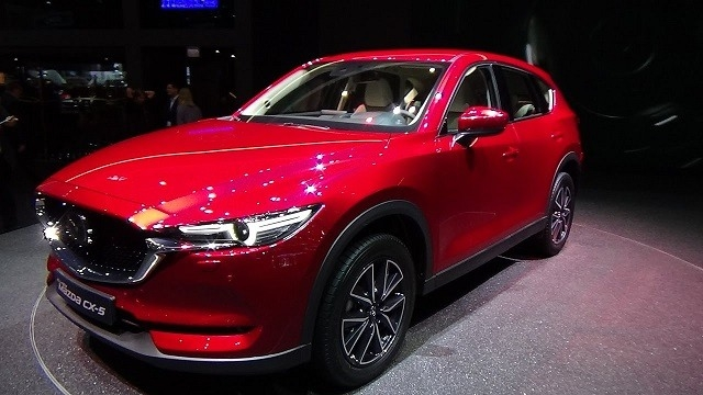 New Cx5 Mazda 2019 Review