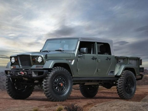 Jeep 2019 Models Exterior and Interior Review