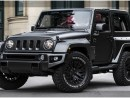 The Jeep Wrangler Unlimited 2019 Release date and Specs