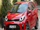 The Kia Picanto 2019 Egypt Overview