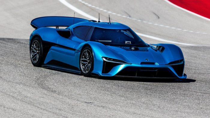 Fastest Cars Around Nurburgring