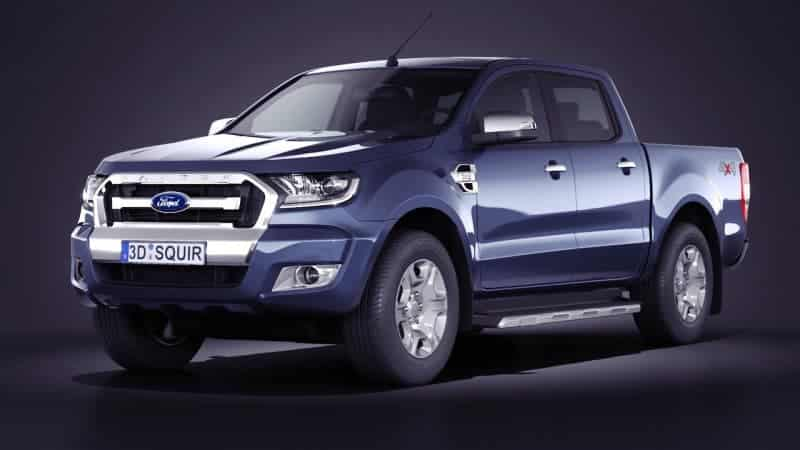 2019 ford ranger diesel price release date in the usa carssumo. Black Bedroom Furniture Sets. Home Design Ideas
