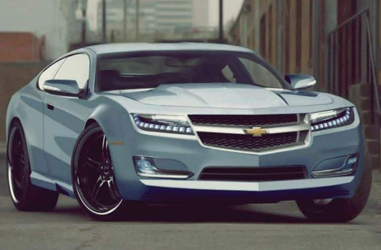 2019 New Chevy Chevelle SS Concept & Release Date