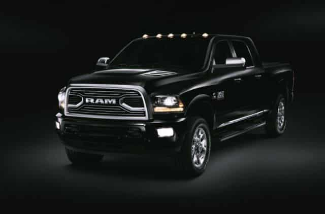 New Dodge Ram 1500 2019