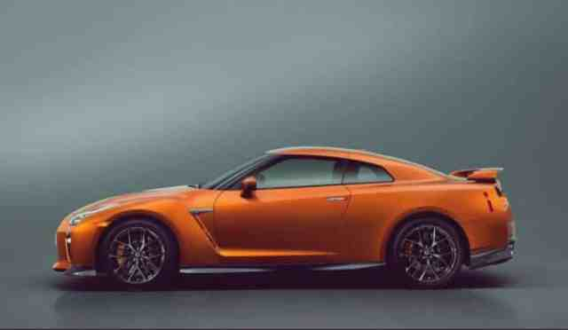 New Nissan Silvia S16 Concept and Specs