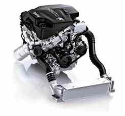 BMW Z4 Engine - 28i