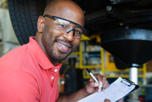 Mechanic Safety Tips