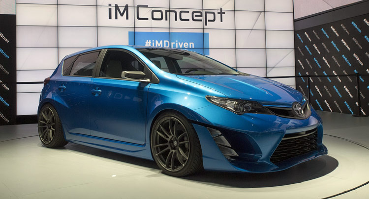 2016 Scion IM Performance Exterior Release Date Price