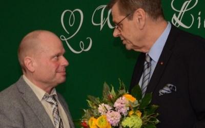 Carsten Borchert kämpft erneut ums Direktmandat