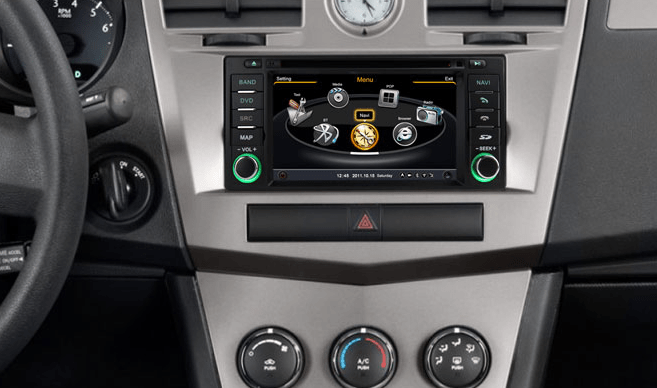 8 Steps To Install A 2008 2009 2010 Jeep Commander Head