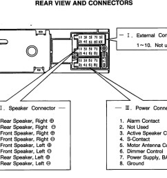 car radio wiring wiring diagram third level kia optima  [ 2226 x 1447 Pixel ]