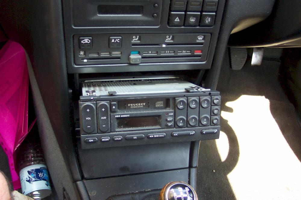 medium resolution of peugeot 405 radio wiring wiring diagram toolbox peugeot 405 radio wiring
