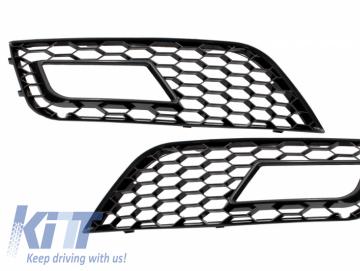 Front Bumper Splitters Spoiler suitable for BMW 3 Series
