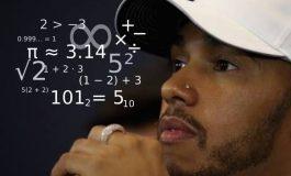 Hamilton x matemática