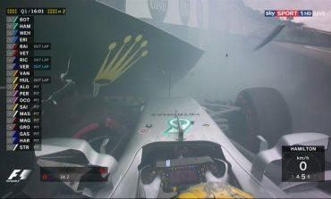 Bottas x Vettel, a luta pela vitória