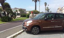 Fiat 500 L, a evolução