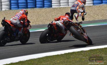 MotoGP : domingo é em Le Mans