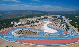 Volta GP da França em Paul Ricard !