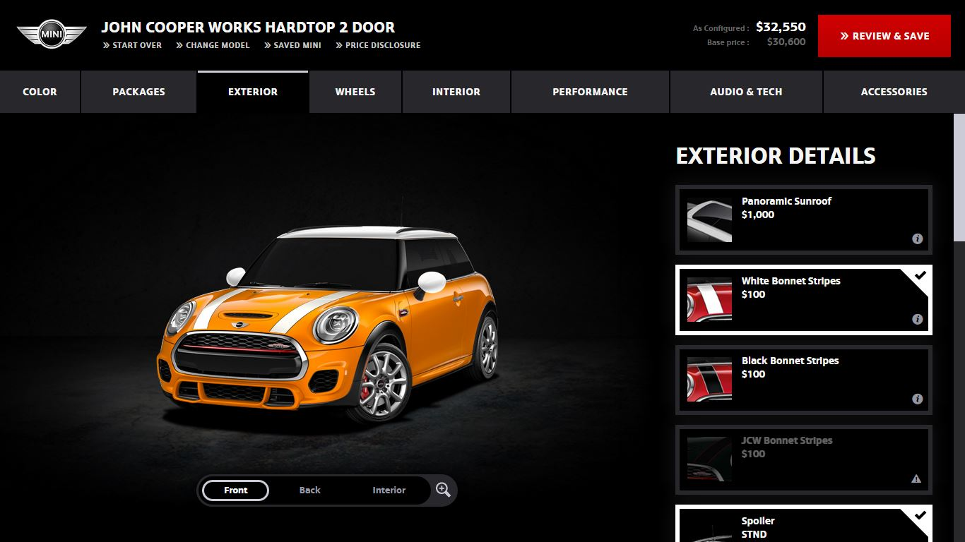 Design Your Own Custom Cars  Carsut  Understand Cars And