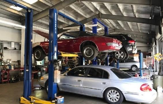 Cari Bengkel Mobil Bagus dan Terdekat Menjelang Lebaran? Ini Tipsnya
