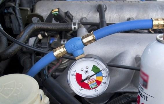 Tahapan dan Cara Mengisi Freon AC Mobil Sendiri dengan Mudah