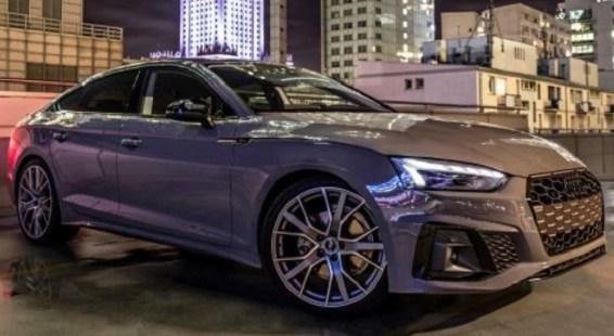 New Audi A5 Sportback dan Coupe Meluncur di Indonesia, Ini Harganya