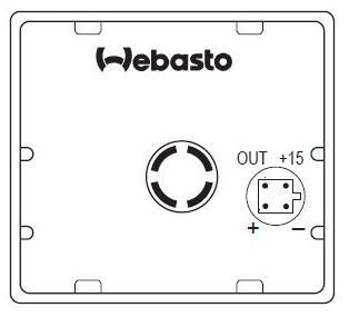 WEBASTO 1530 PDF